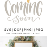 coming soon free vector clipart