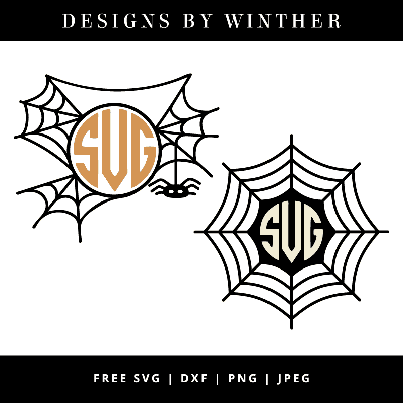 spider web vector art